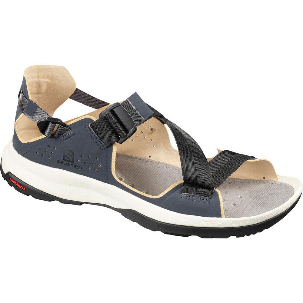 Salomon Tech Sandal Black buy and