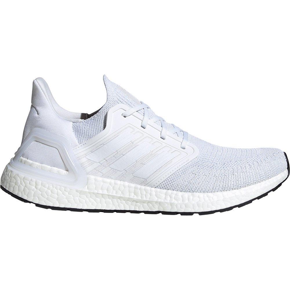 Adidas Ultraboost 20 EU 44 23 Footwear White Footwear White Core Black
