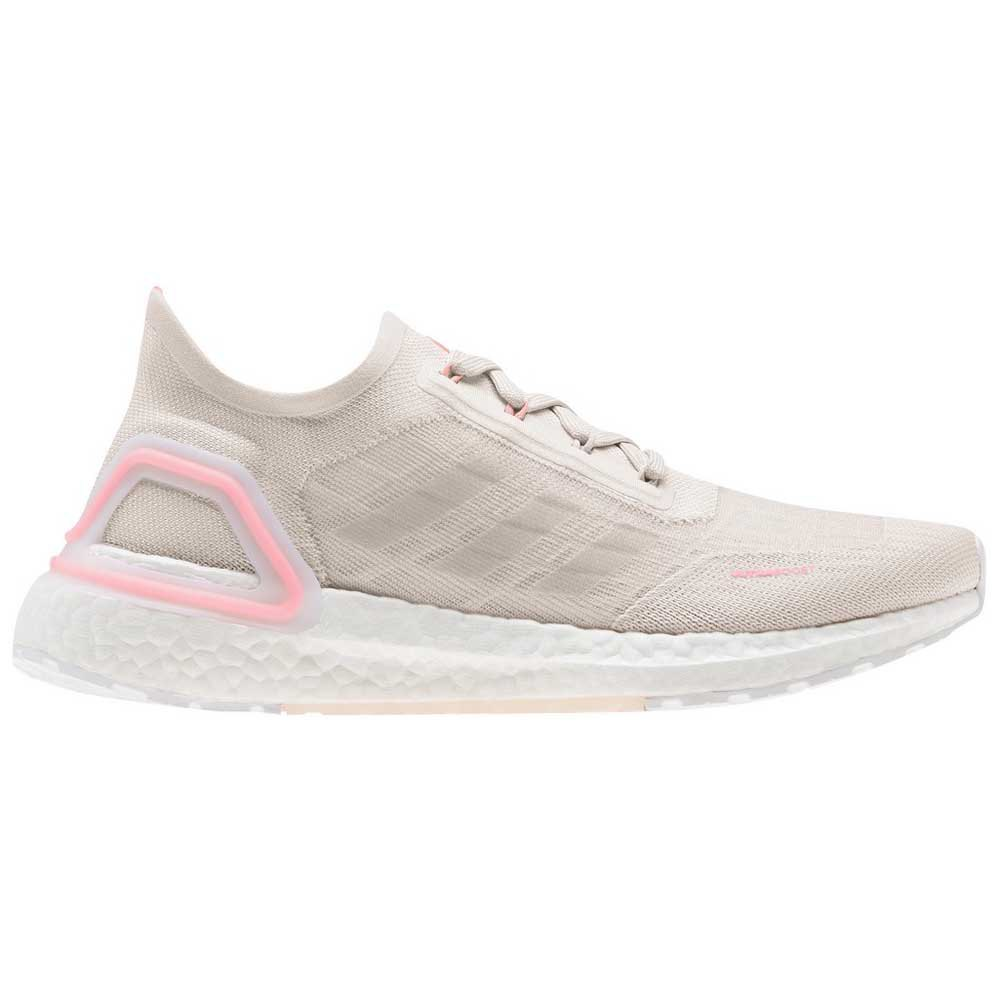 Adidas Ultraboost Summer.rdy EU 40 Echo Pink / Light Flash Red / Footwear White