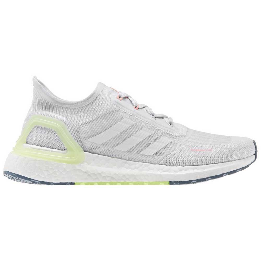 Adidas Ultraboost Summer.rdy EU 38 Dash Grey Footwear White Light Flash Red