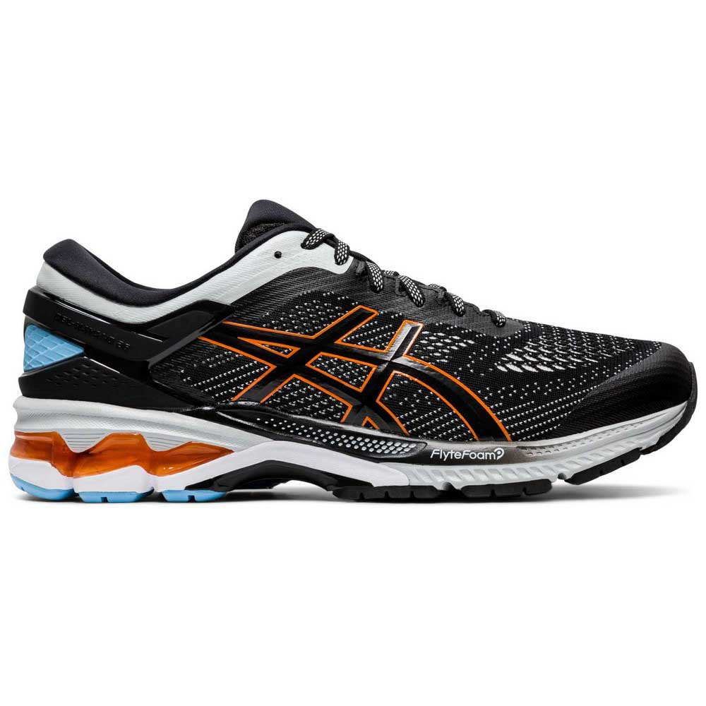 Zapatillas running Asics Gel Kayano 26 EU 44 Black / Polar Shade