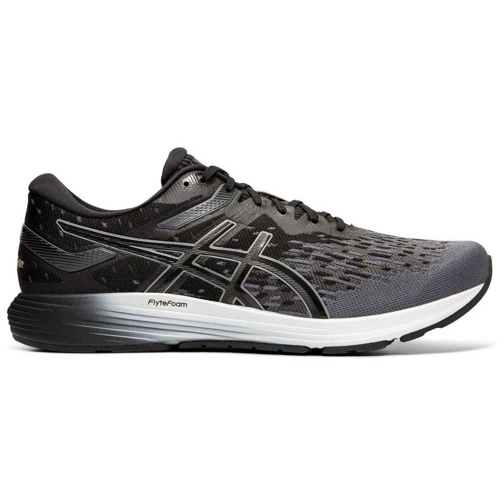 Zapatillas running Asics Dynaflyte 4 EU 44 1/2 Black / Sheet Rock