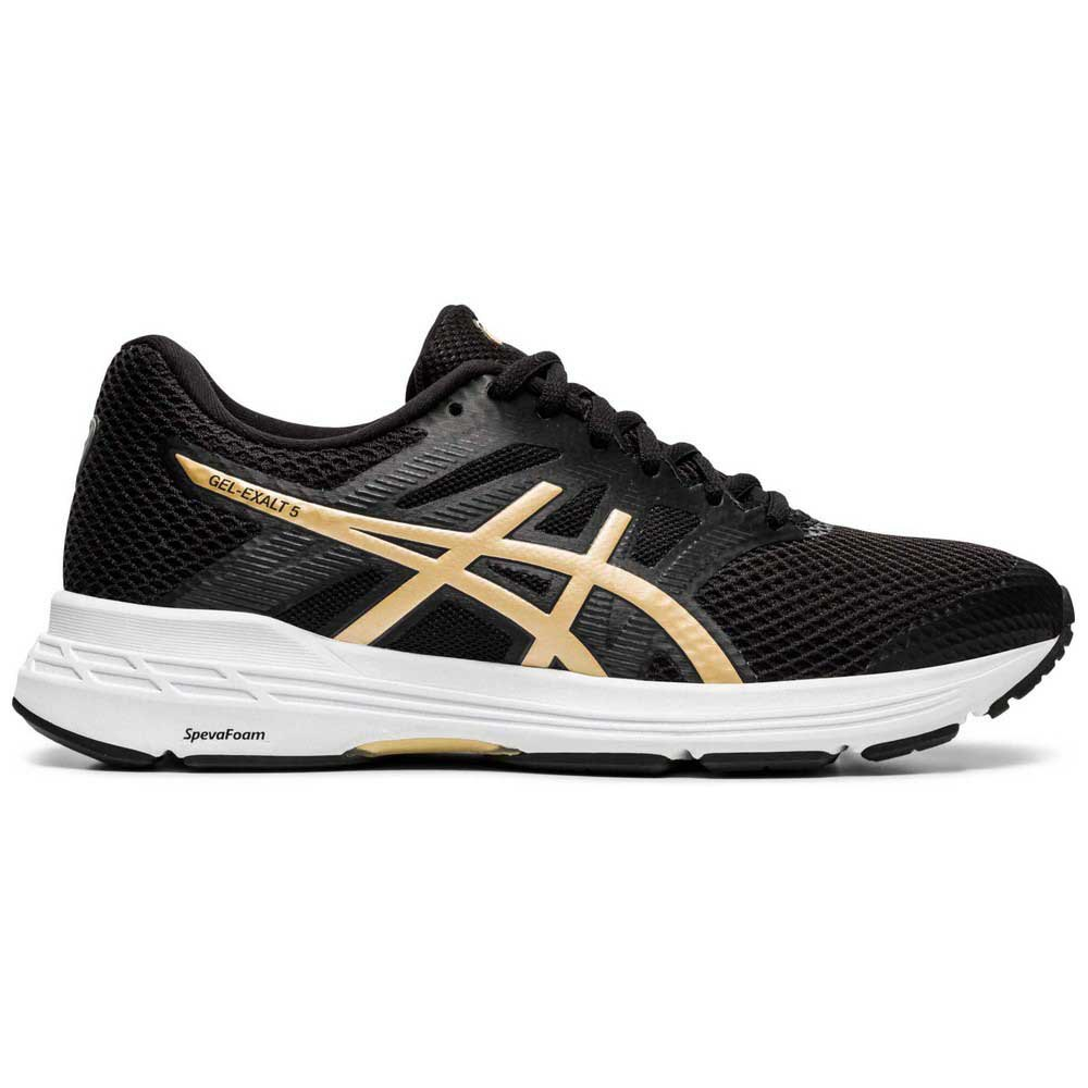 Zapatillas running Asics Gel Exalt 5 EU 42 1/2 Black / Champagne