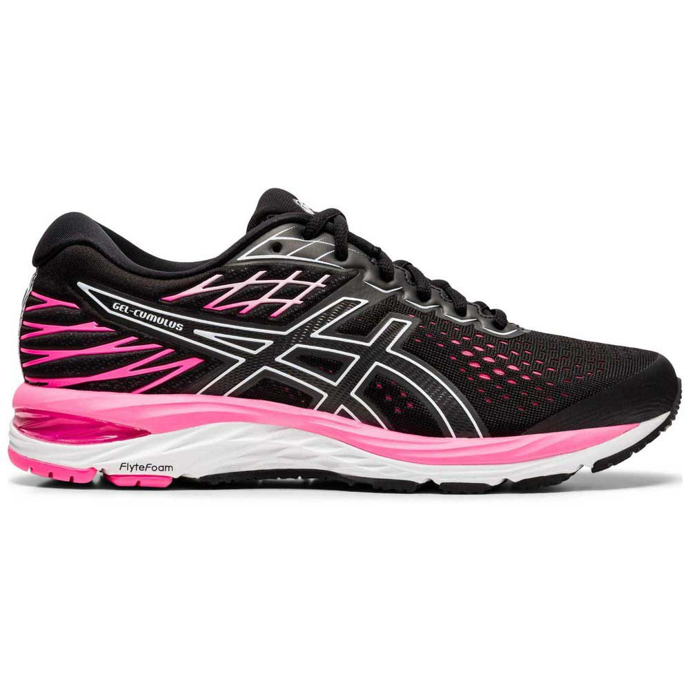 Zapatillas running Asics Gel Cumulus 21 EU 42 Black / Black