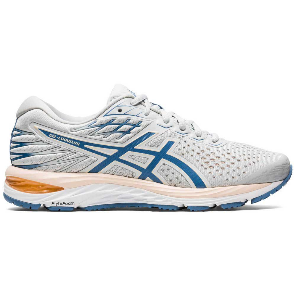 Asics Gel Cumulus 21 EU 42 1/2 Polar Shade / Grey Floss