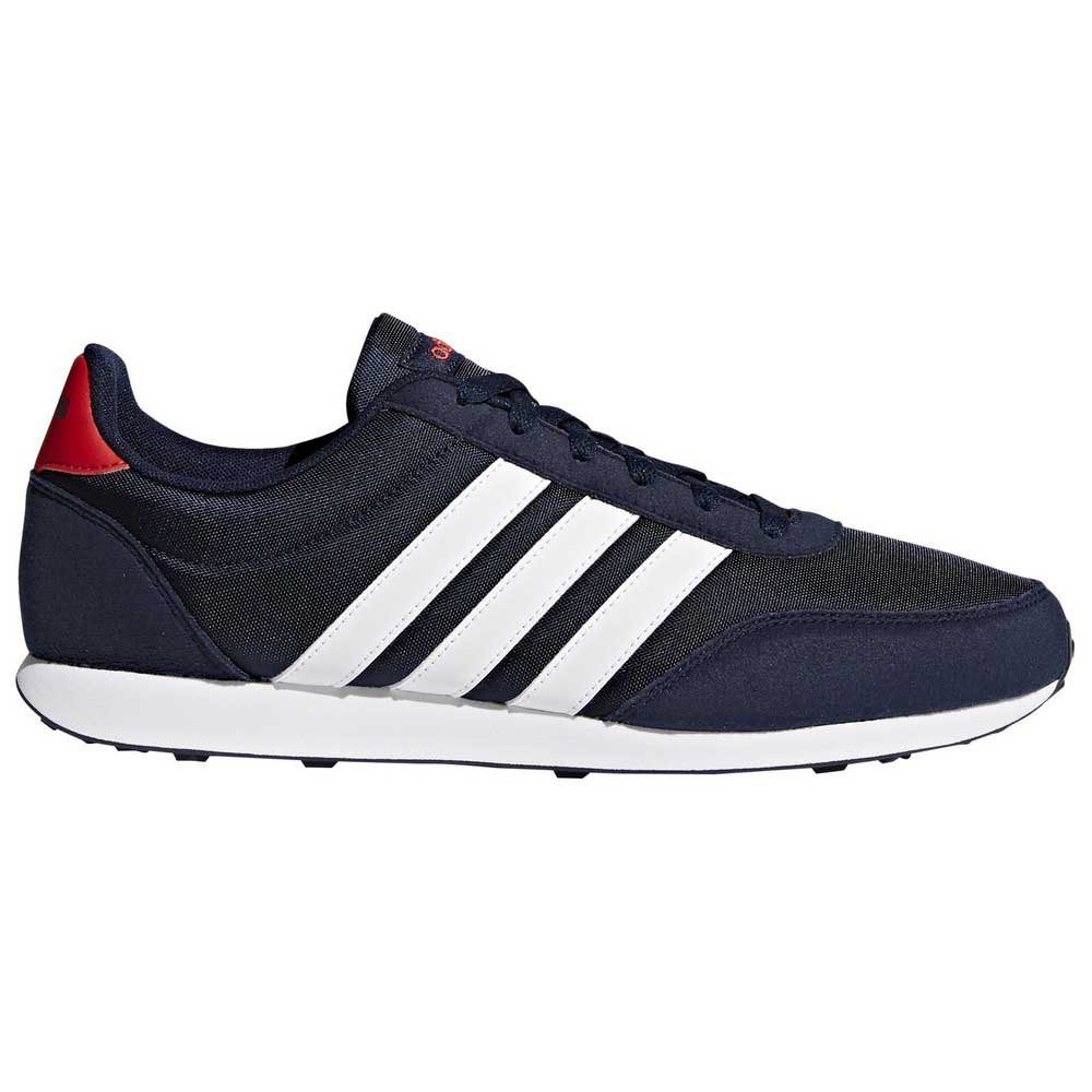adidas V Racer 2.0 Black buy and offers