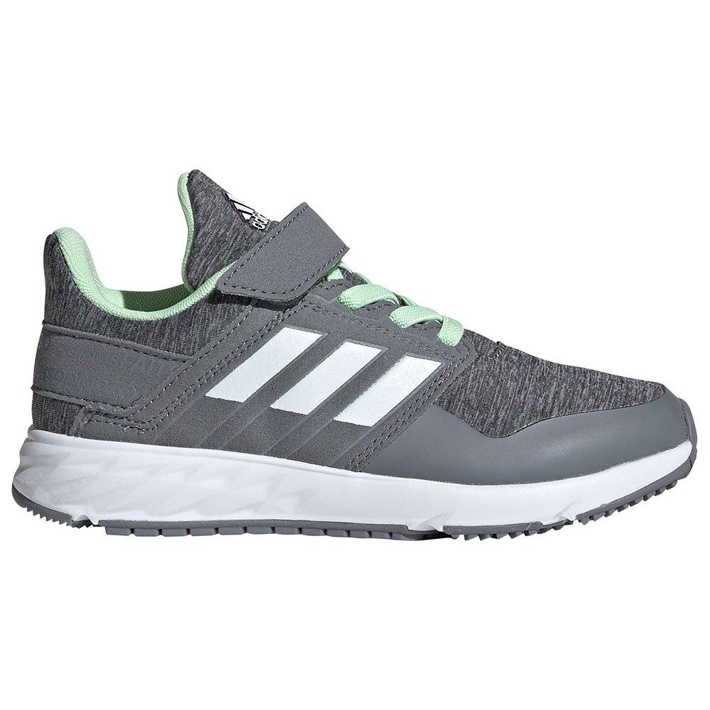 adidas Fortafaito EL Kid Running Shoes