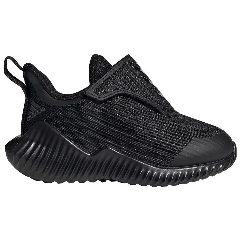 adidas Fortarun AC Kid Zwart kopen en aanbiedingen, Runnerinn