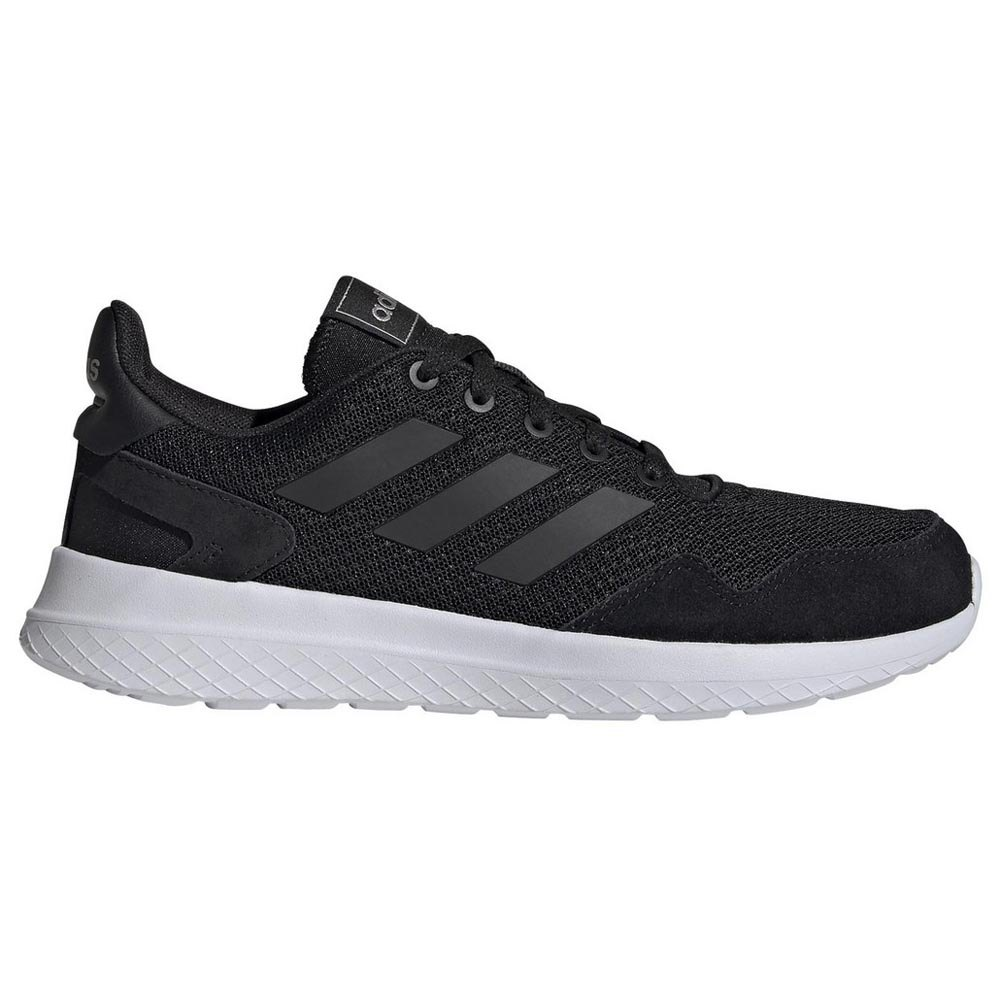 Visible Sucio nacimiento  adidas Archivo Black buy and offers on Runnerinn