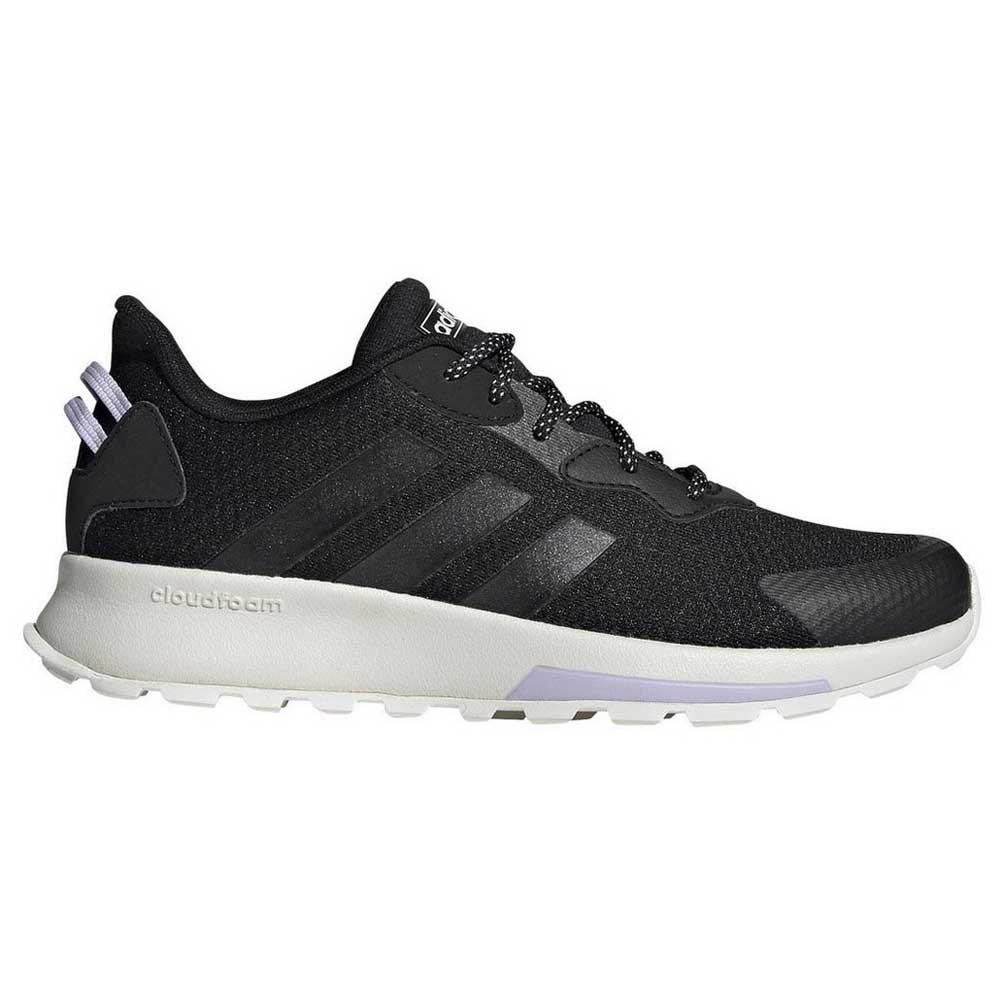 adidas Quesa Trail X Black buy and