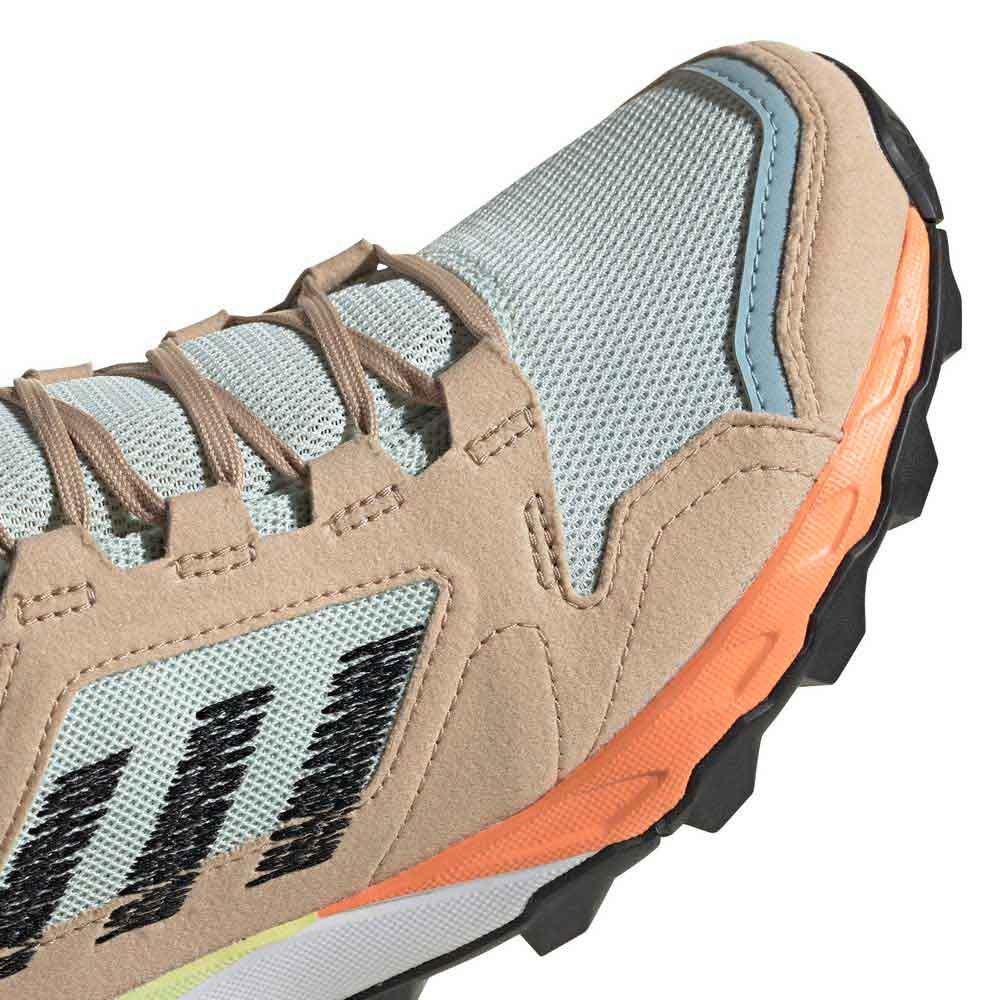 adidas Terrex Agravic TR UB Oranje, Runnerinn Sneakers