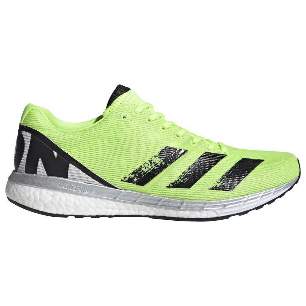 adidas Adizero Boston 8 Green buy and