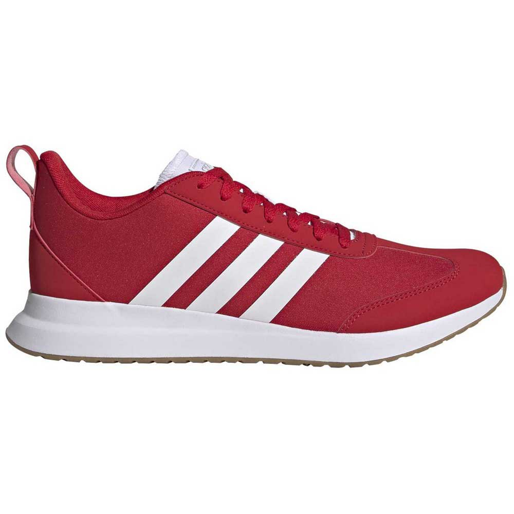Gratificante Eclipse solar símbolo  adidas Run 60s Red buy and offers on Runnerinn