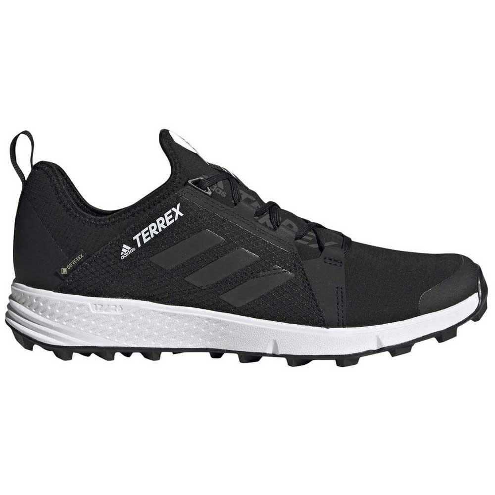 adidas Terrex Speed Goretex Black buy