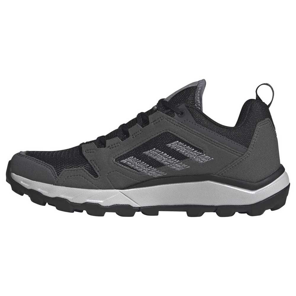 Zapatilla Terrex Agravic TR Trail Running - Verde adidas