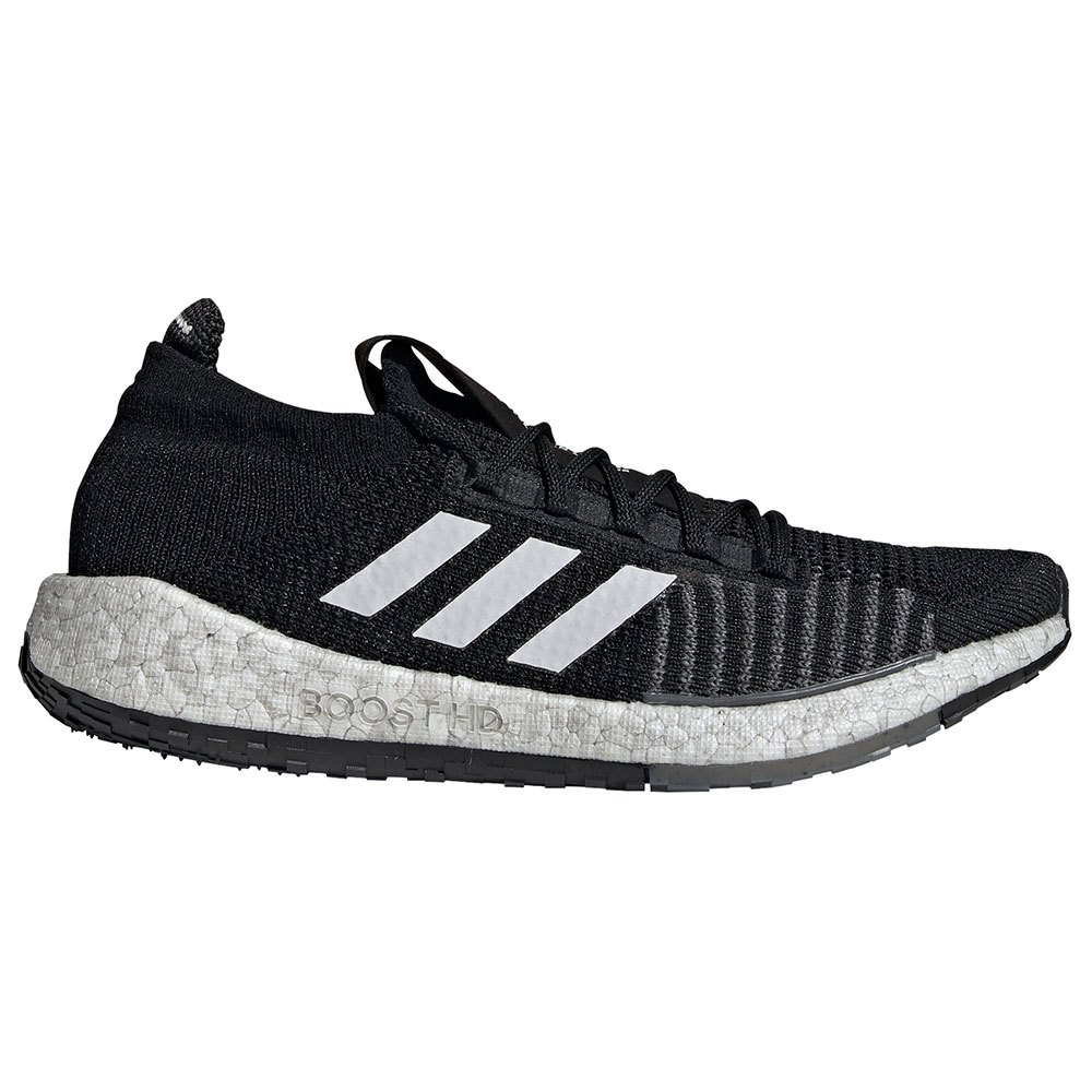 Adidas Pulseboost Hd EU 42 Core Black / Footwear White / Grey Six / Core Black