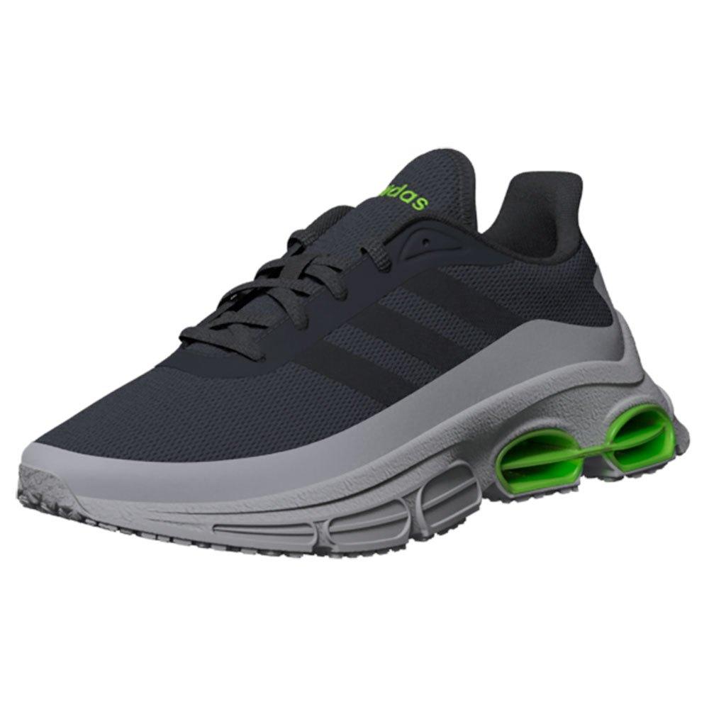 adidas Quadcube Junior Running Shoes