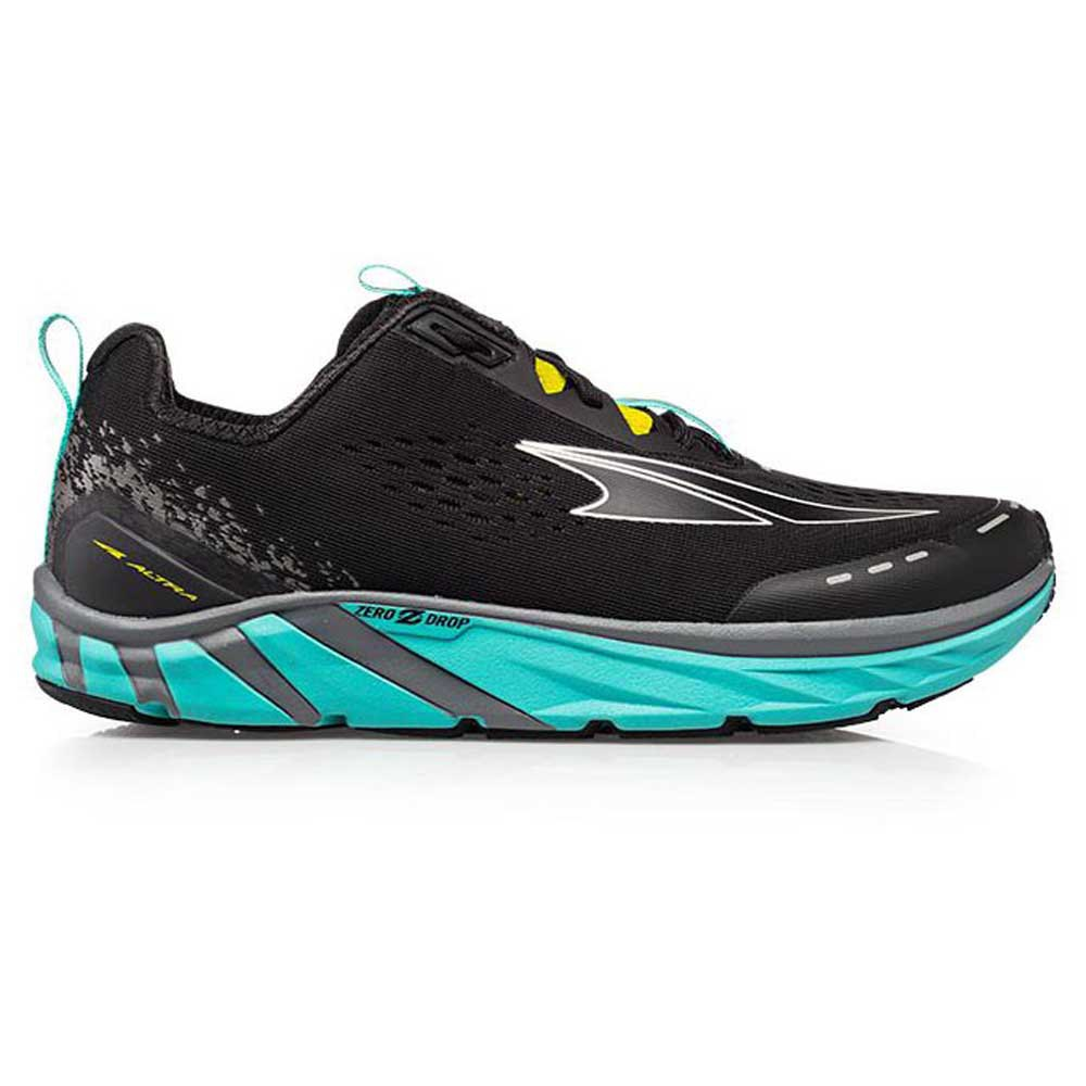 Zapatillas running Altra Torin 4 EU 38 Black / Teal