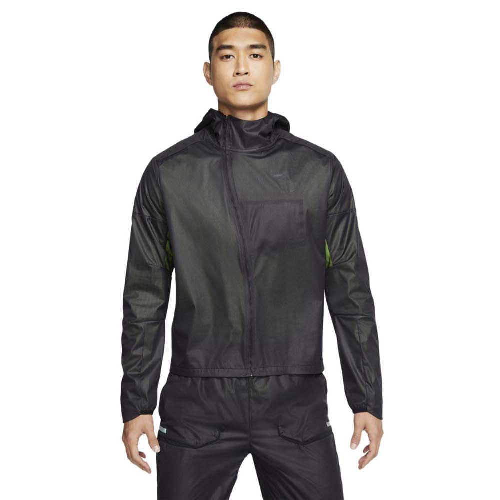 Nike Tech Pack Ultra Lite Musta osta ja