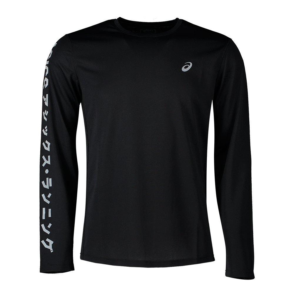 Asics Katakana Long Sleeve T-Shirt