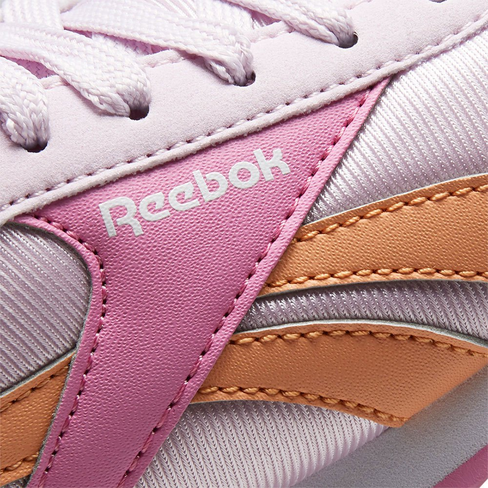 Reebok Royal Classic Jogger 2 Rosa, Runnerinn Running