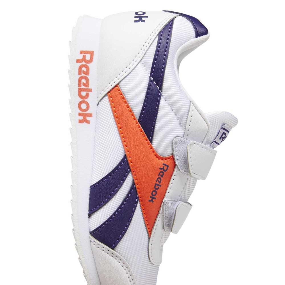 Reebok Unisex-Kinder Royal Classic Jogger 2 2v Laufschuhe