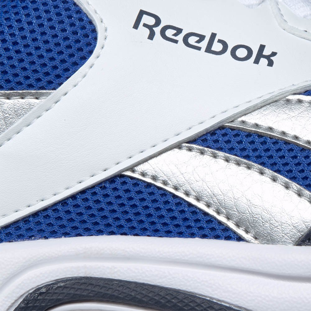 Reebok Royal EC Ride 3 White buy and offers on Runnerinn
