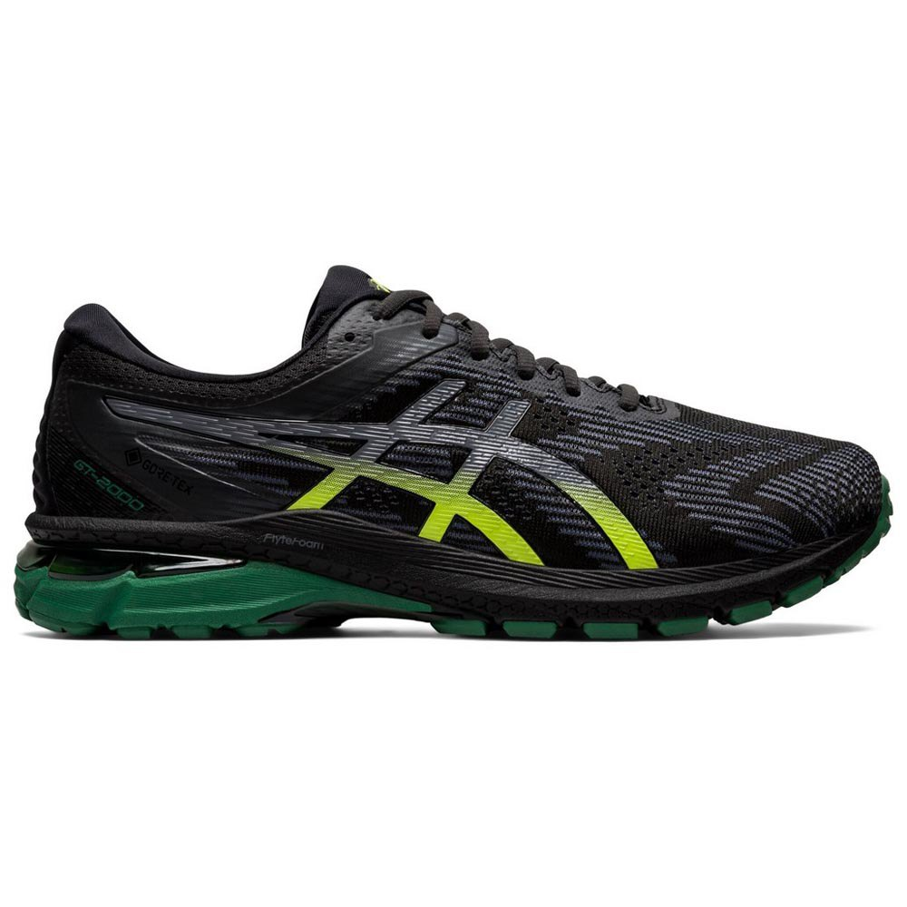 Zapatillas running Asics Gt 2000 8 Goretex