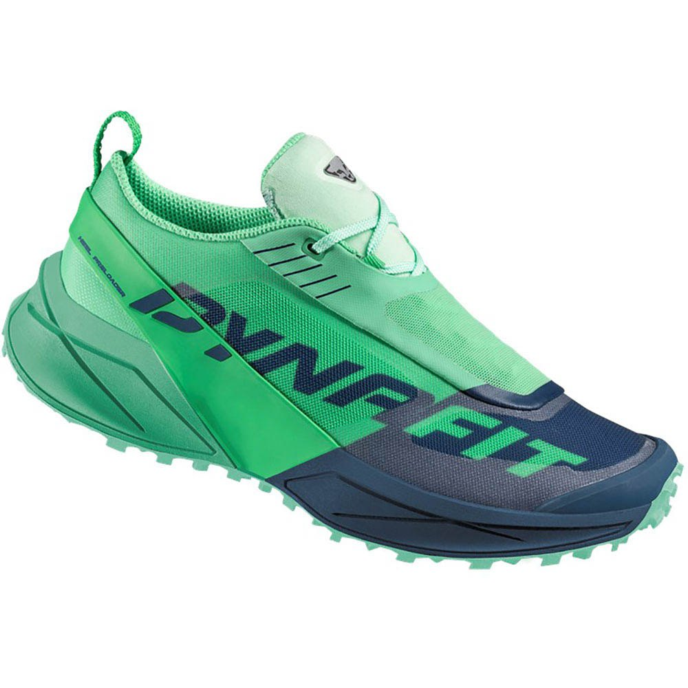 Chaussure trail running Dynafit Ultra 100 EU 39 Poseidon / Super Mint