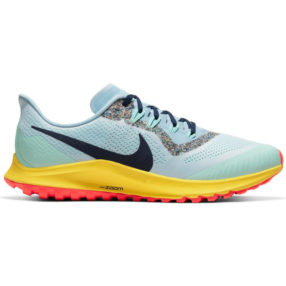 Nike Air Zoom Pegasus 36 EU 39 Aura / Blackened Blue / Lt Armory Blue