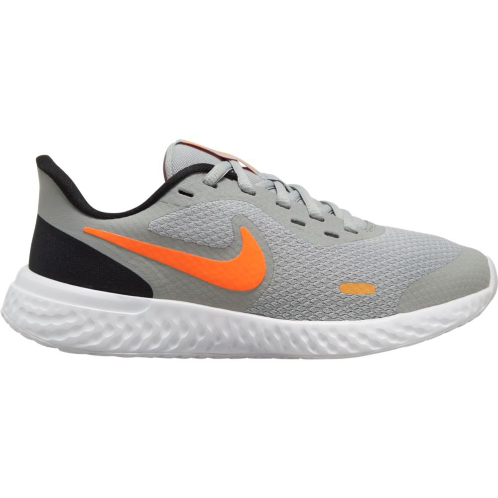 Nike Revolution 5 GS Orange buy and
