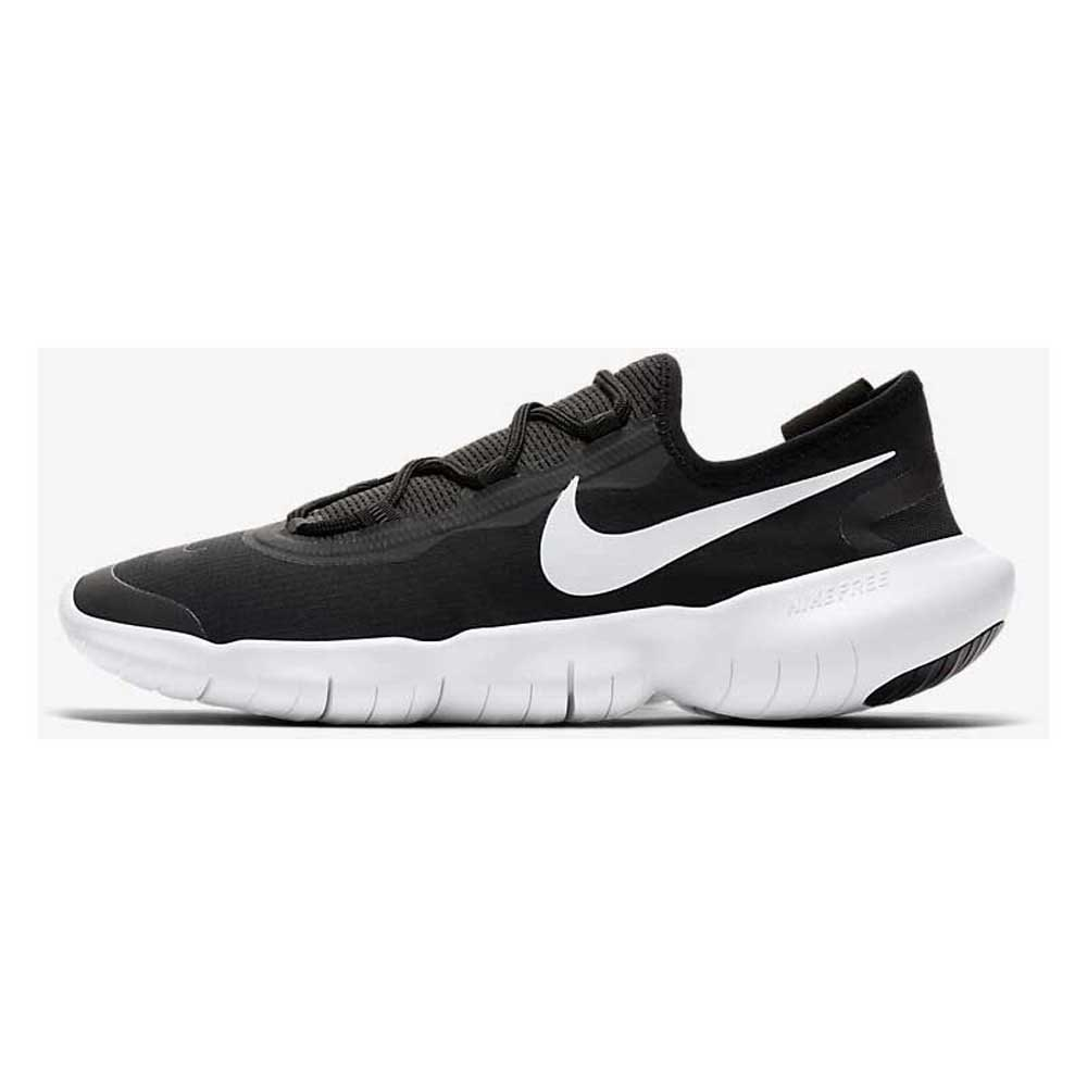 Él mismo almohadilla fragmento  Nike Free RN 5.0 Black buy and offers on Runnerinn