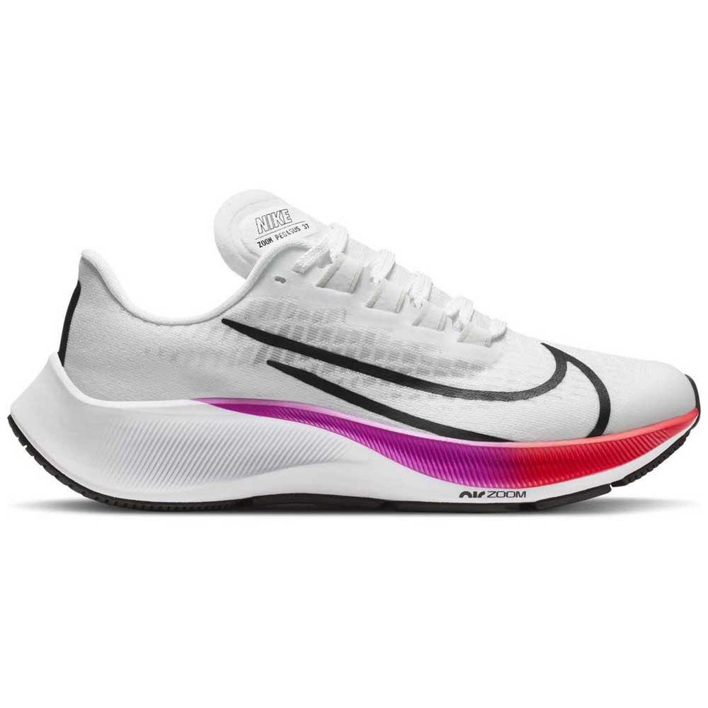 Nike Air Zoom Pegasus 37 GS Белая