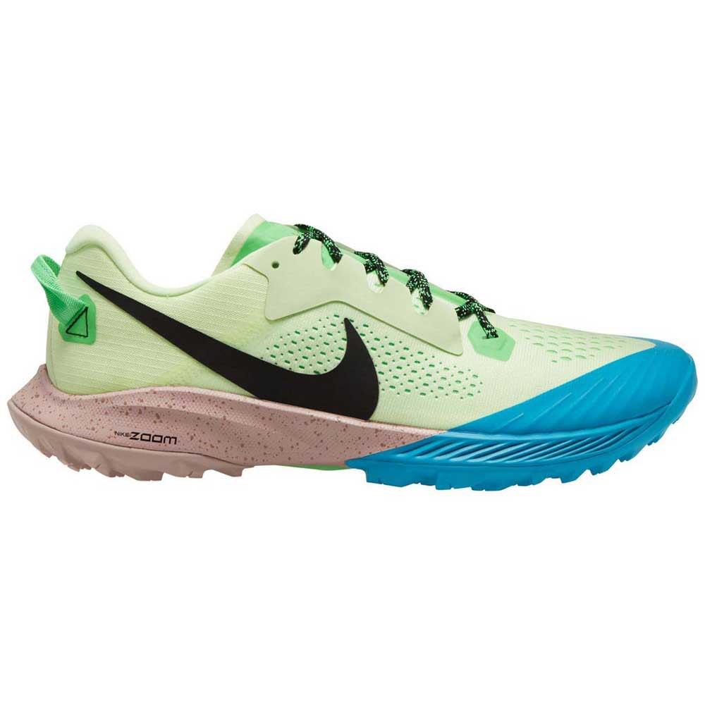 Nike Air Zoom Terra Kiger 6 Trail Running Shoes Blue, Runnerinn