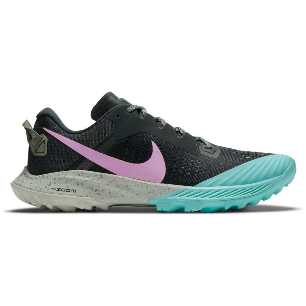 Nike Air Zoom Terra Kiger 6 Trail Running Shoes Blue, Thesommelierchef