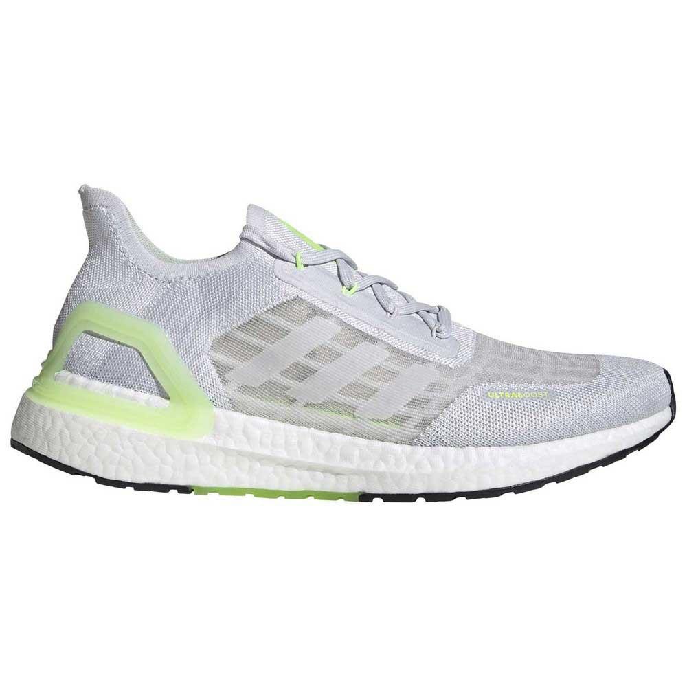 Adidas Ultraboost Summer Rdy EU 42 Toqgri Ftw Black Signal Green