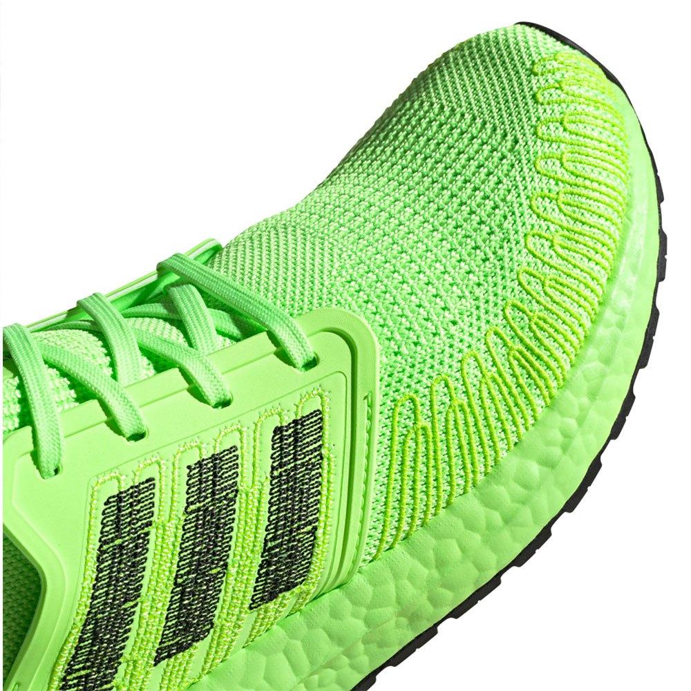 adidas Ultraboost 20 Grønn kjøp og tilbud, Runnerinn