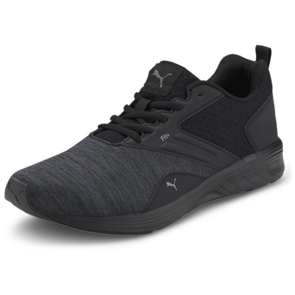 Puma NRGY Comet Running Shoes Grey buy and offers on Salmatec