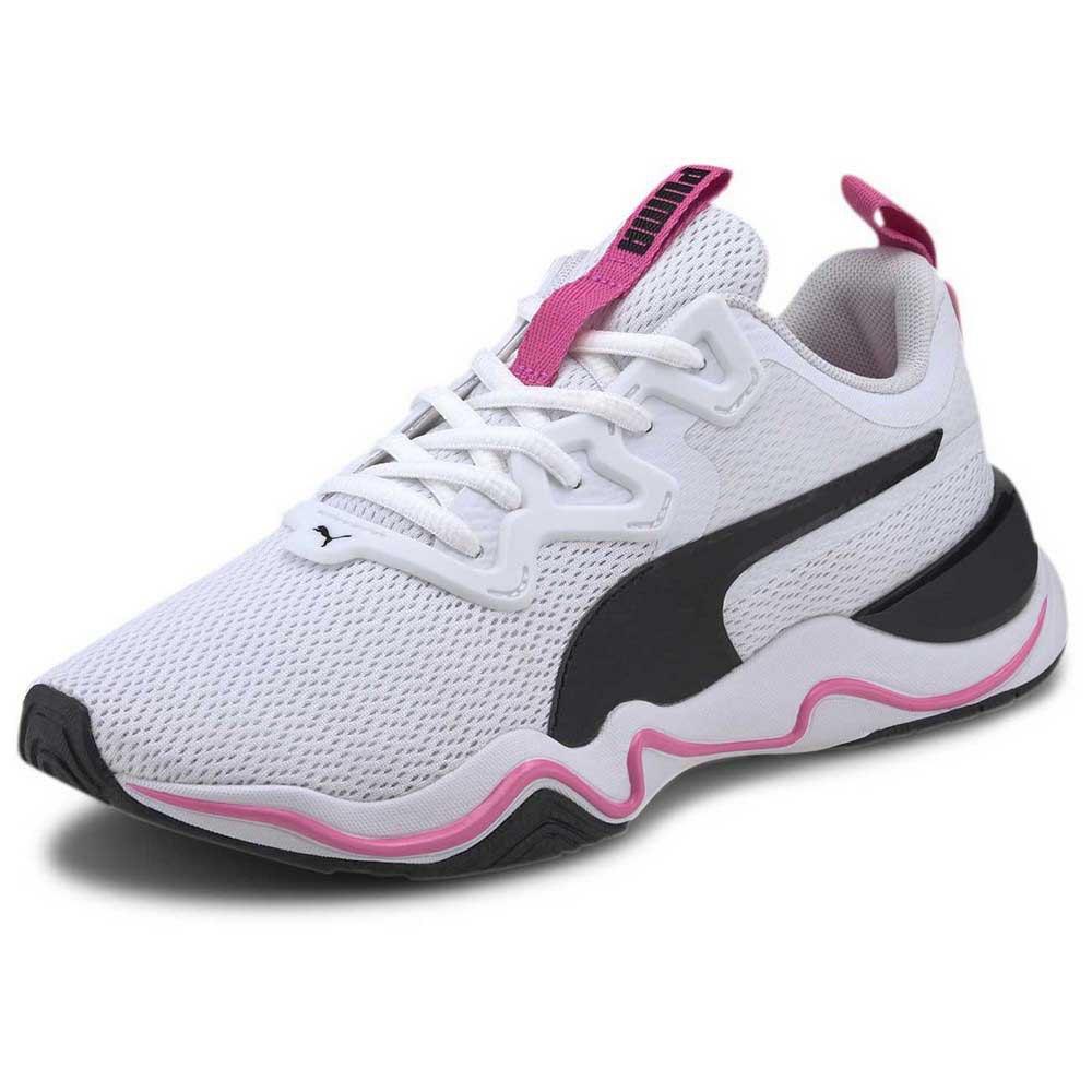 Puma Zone XT Running Shoes White buy and offers on Gabinetecivil-al