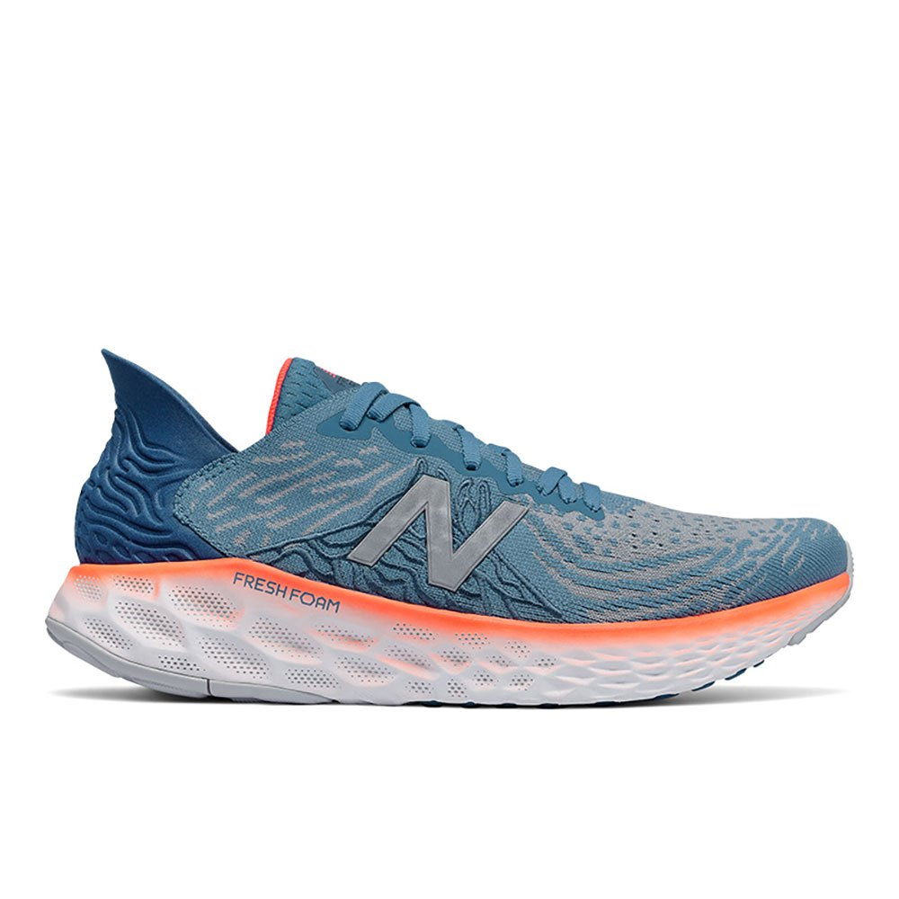 New balance Fresh Foam 1080 V10 Running Shoes Blue, Runnerinn