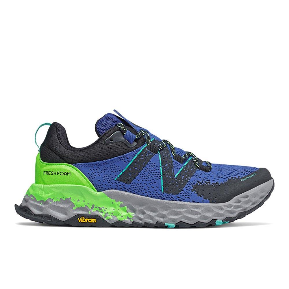New balance Chaussures Trail Running Fresh Foam Hierro V5 Bleu ...