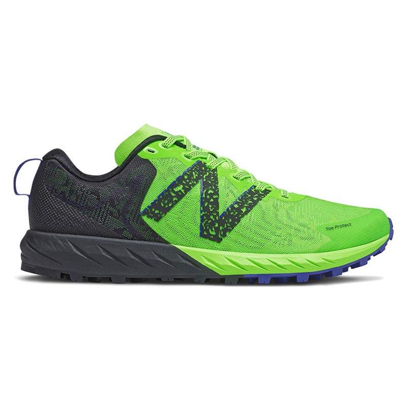 New balance Summit Unknown V2 Trail Running Shoes Grey, Runnerinn