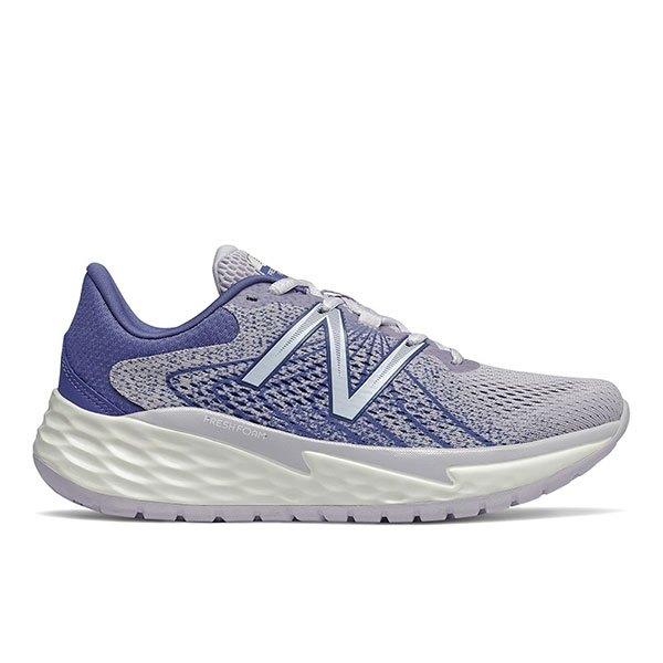 New balance Fresh Foam Evare Running Shoes Blue, Runnerinn