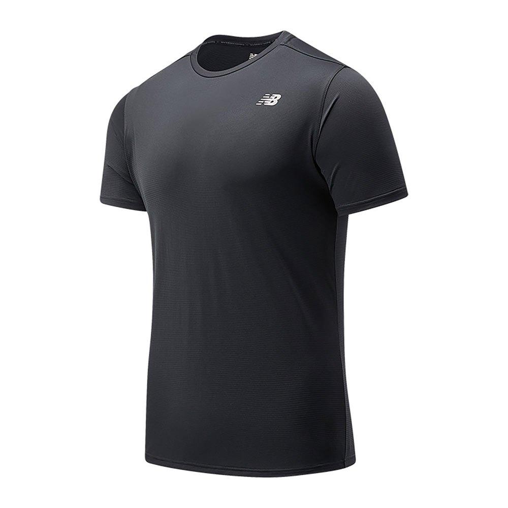 New balance T-shirt très léger et respirant, parfait pour la ...
