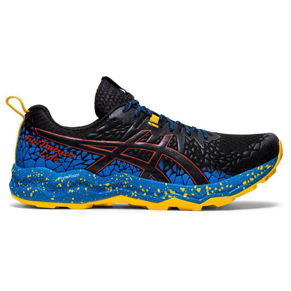 Asics Chaussures Trail Running Fujitrabuco Lyte