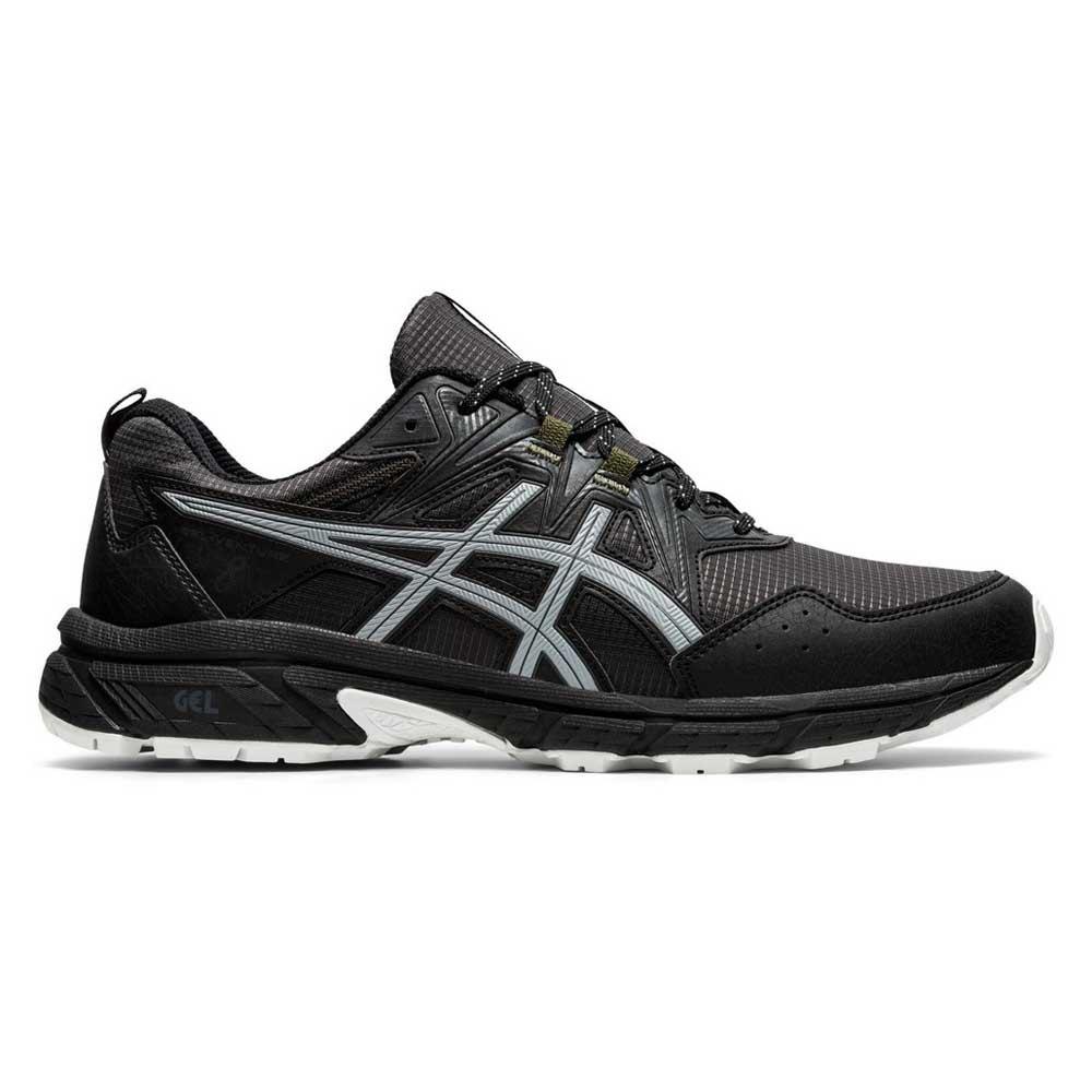 Asics Gel Venture 8 Awl Trail Running Shoes Grey, Runnerinn