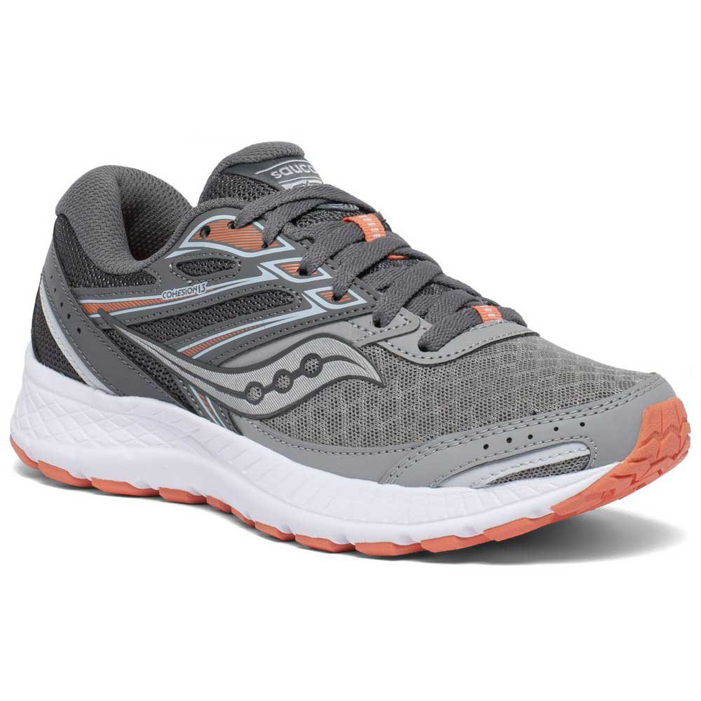 Saucony Womens Cohesion 13 Running Shoe
