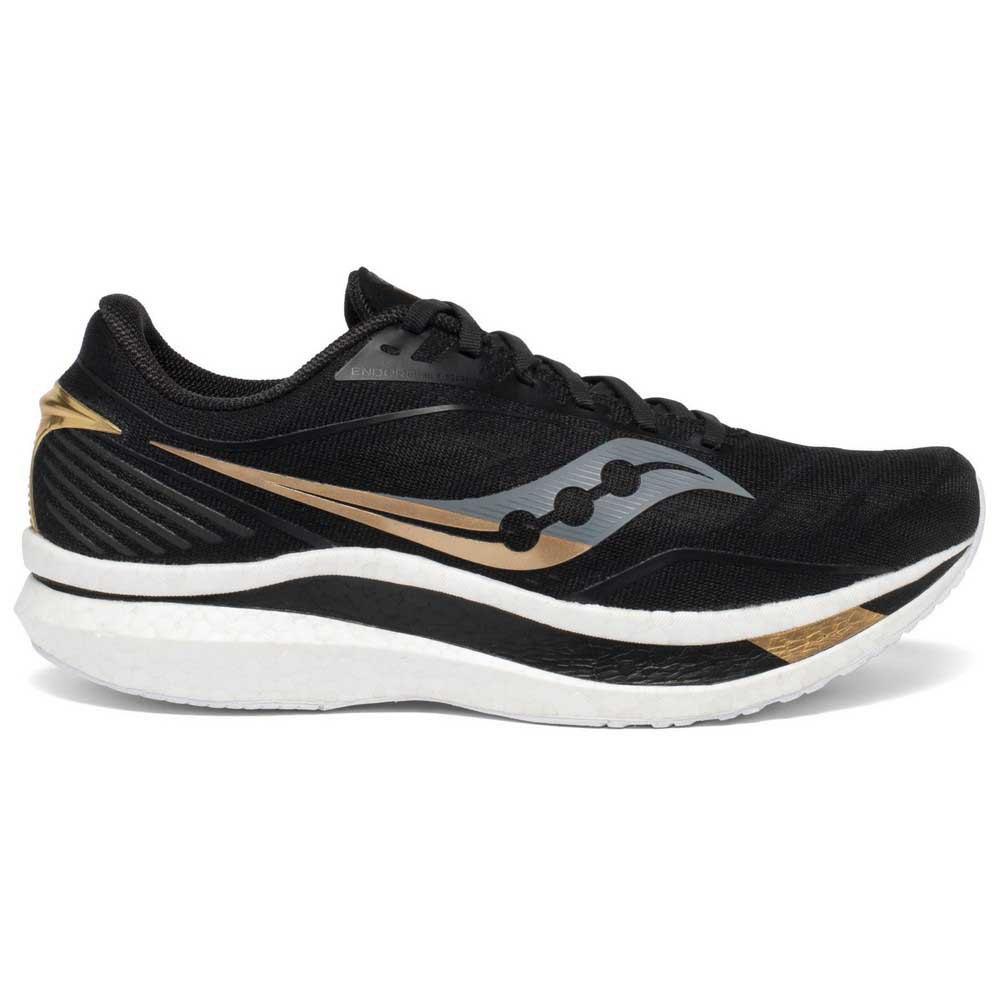 Saucony Endorphin Speed Black buy and