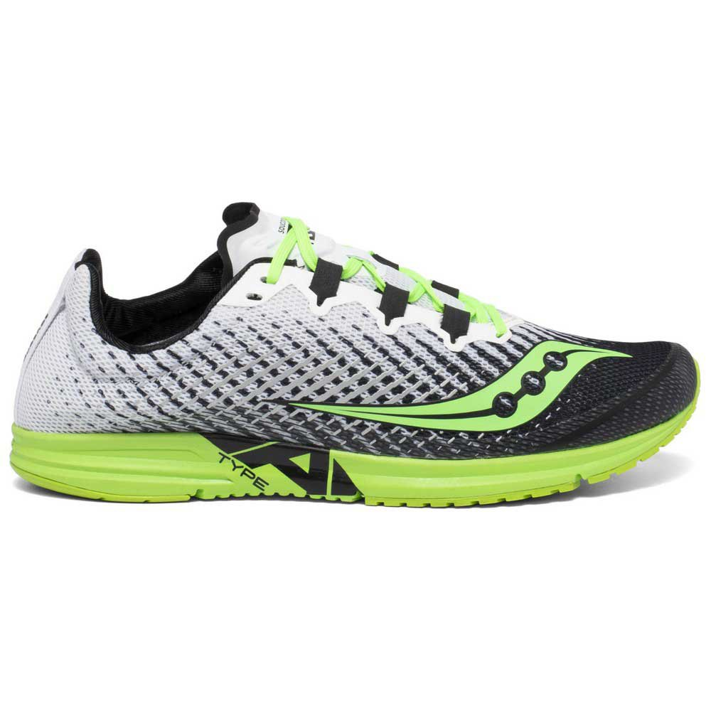 Saucony Type A9 Green buy and offers on