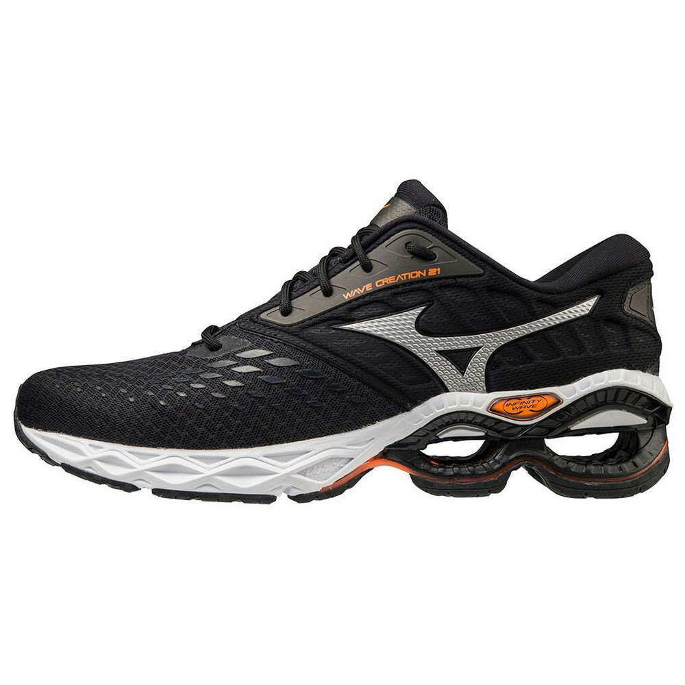 Mizuno Wave Creation 21